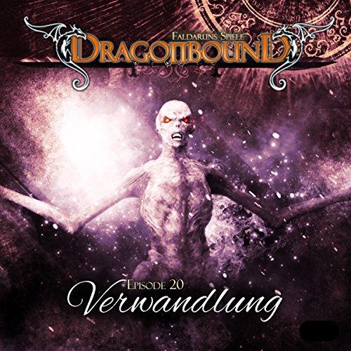 Page de couverture de Verwandlung
