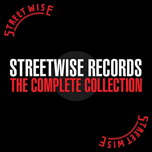Streetwise Records: The Complete Collection [Explicit] by Various