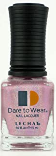 LeChat Dare to WEAR Spectra - (SDW13 - Galactic Pink)