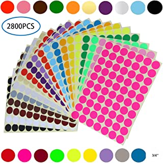 avery color coding labels 5472
