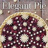 Elegant Pie 2021 Wall Calendar