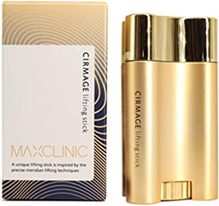 Maxclinic Cirmage Lifting Stick Advanced Firming Tightening Cream Stick - Lift Technology to Tighten, Firm, Lift Sagging Skin Smoothing Away Fine Lines & Wrinkles, 23g