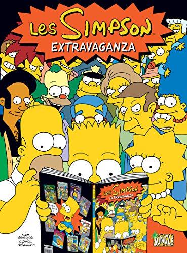 Les Simpson - tome 10 Extravaganza (10)
