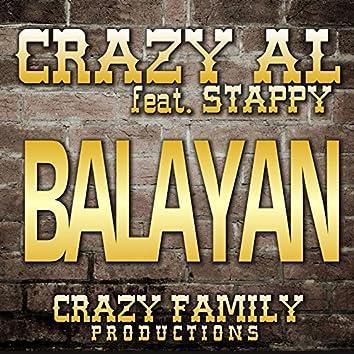 Balayan (feat. Stappy)