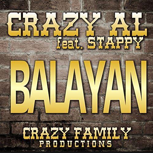 Crazy Al feat. Stappy