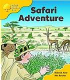 Oxford Reading Tree: Stage 5: More Stories C: Safari Adventure