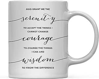 Best serenity prayer mug Reviews
