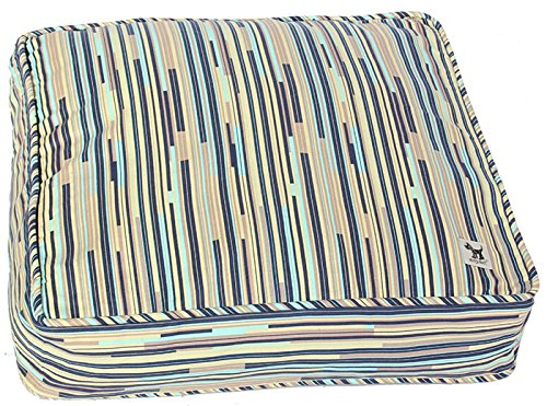 Molly Mutt Dog Bed Cover – Med Dog Bed Cover – Dog Calming Bed – Puppy Bed – Medium Pet Bed – Large Dog Bed Cover – Washable Dogs Bed Cover – Pet Bed with Removable Cover Dog Bed Covers