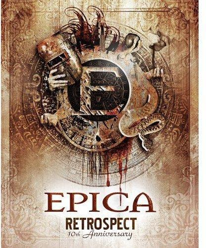 Epica- Retrospect [2 DVDs] [UK Import]