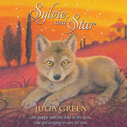 Sylvie and Star cover art
