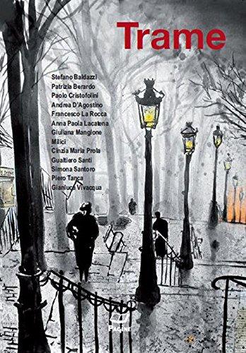 Trame 1 (Italian Edition)