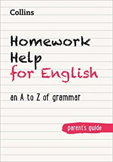 Homework Help for English: KS2 Home Learning and School Resources from the Publisher of Revision Practice Guides, Workbook...