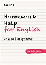 Help Your kids – Homework Help for English: An A to Z of Grammar