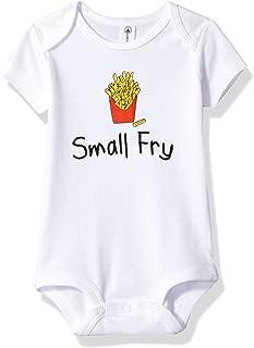 Attitude Rompers Small Fry Baby Romper Onesie