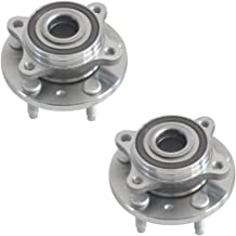 Best ford freestyle rear wheel bearing replacement Reviews