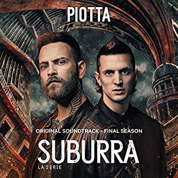Suburra (final season) (Original soundtrack)
