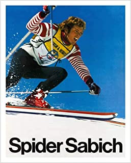 Best classic ski posters Reviews