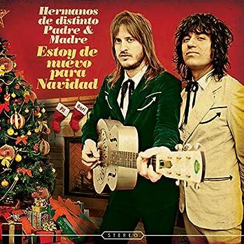 Estoy de Nuevo para Navidad