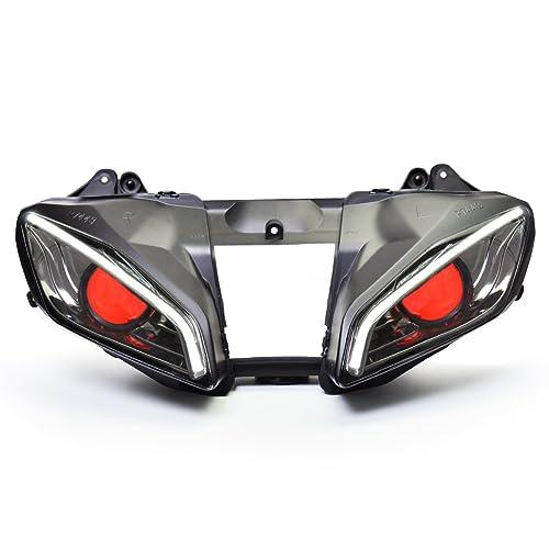 for Yamaha R6: Amazon com