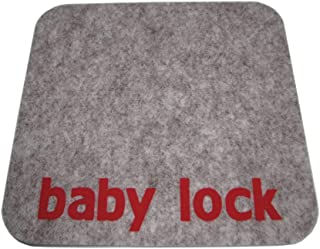Babylock Vibration Absorbing Proof Mat for Serger Overlock Machine