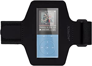 AGPTEK MP3 Player Armband, New Version Adjustable Sport Running Jogging Arm Band for AGPTEK A02, A20, A01, C5, M6, M16, A05, X15, X05, C3 MP3 Player Holder