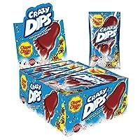 Chupa Chups Crazy Dips,