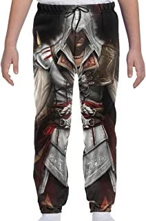 Best assassin's creed sweatpants Reviews