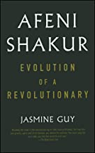 Afeni Shakur : Evolution of a Revolutionary