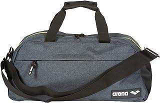 Arena Team Duffle 25 Bags, Unisex Adults, Grey Melange, TU