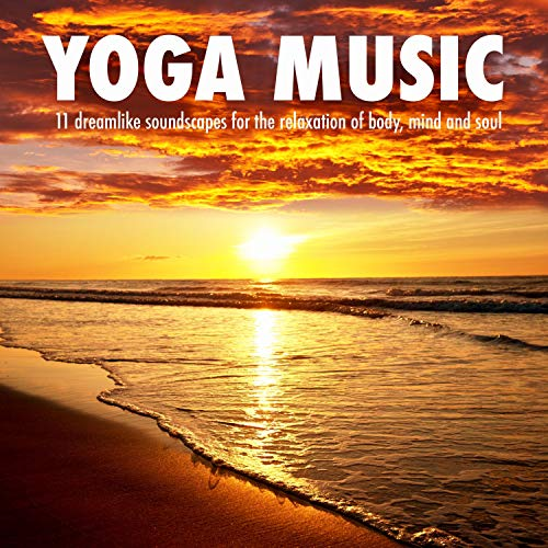 Yoga Music  By  cover art