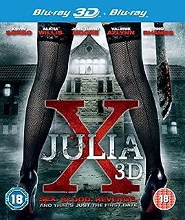 Best julia x 3d Reviews
