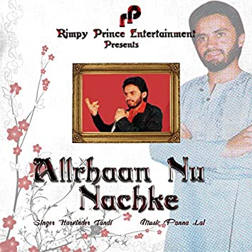 Allrhaan Nu Nachke
