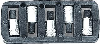 Firepower 1423-0032 Replacement Flints for Single Flint Spark Lighter, 5-Piece