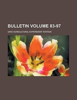 Bulletin Volume 83-97