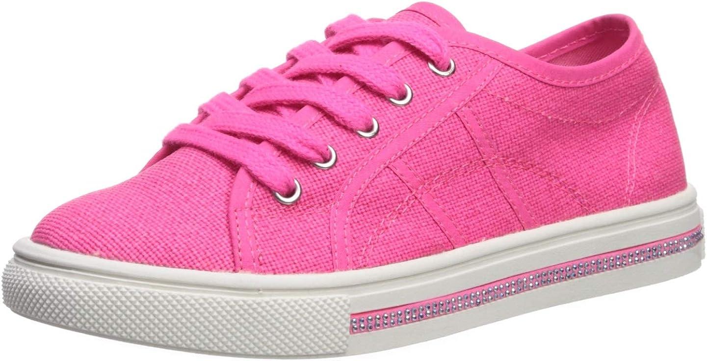 Steve Madden Unisex-Child Jemmi Sneaker