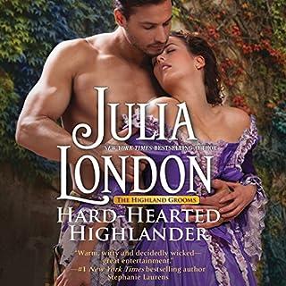 Hard-Hearted Highlander cover art