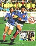 L'annee du rugby. 1992.
