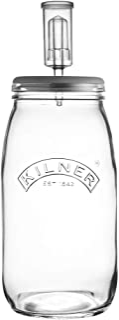 Kilner – Set de fermentación para chucrut/Kimchi/