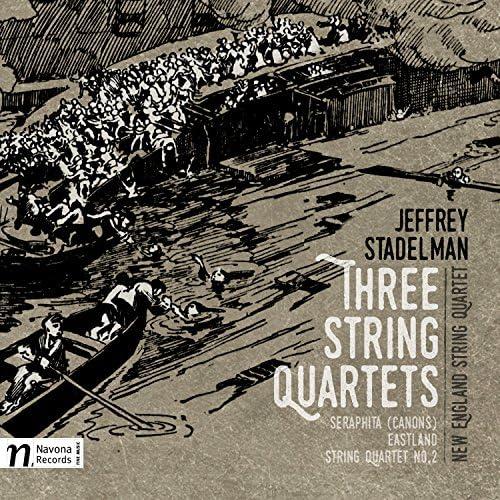 New England String Quartet