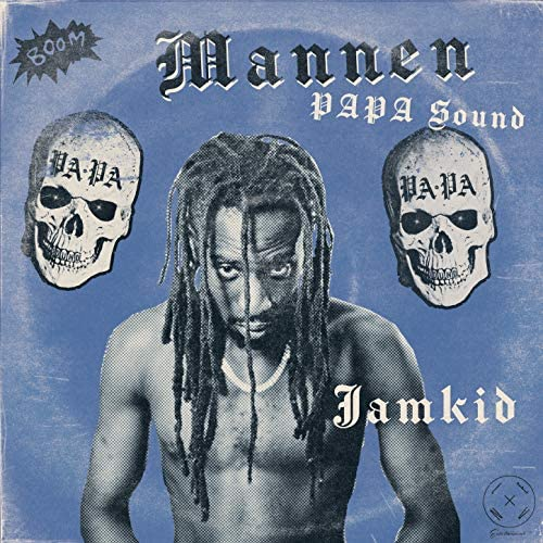 PAPA Sound & Jamkid