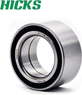 HICKS 3514699 3514822 Front or Rear Wheel Bearing Fits Polaris RZR 570 800 900 Ranger 570 900 1000, Polaris RZR XP 1000 Replaces Polaris Part