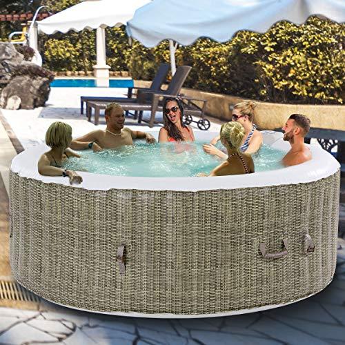hot tub reviews