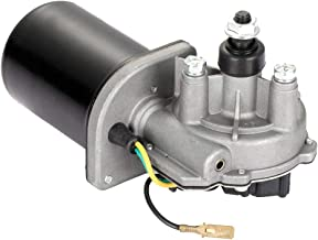 ROADFAR Windshield Wiper Motor Replacement fit for 1998-2002 Dodge Ram 1500,2000-2002 Dodge Ram 2500 3500,85-3024,AA1853024,PPWPM3024,WPM3024