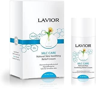 LAVIOR MLC CARE Natural Molluscum, Shingles Symptoms Relief Cream - Clinically Proven