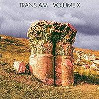 Volume X [12 inch Analog]