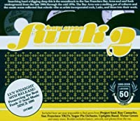 Bay Area Funk Vol.2 by Various Artists (2006-04-24)