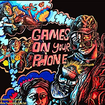 GAMES ON YOUR PHONE
