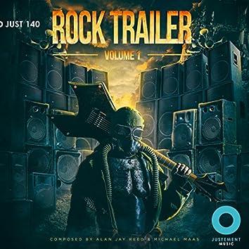 Rock Trailer, Vol. 1