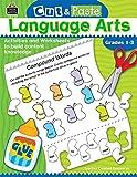 Cut and Paste: Language Arts: La...