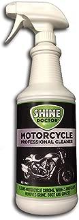 Best motorcycle spoke cleaner Reviews